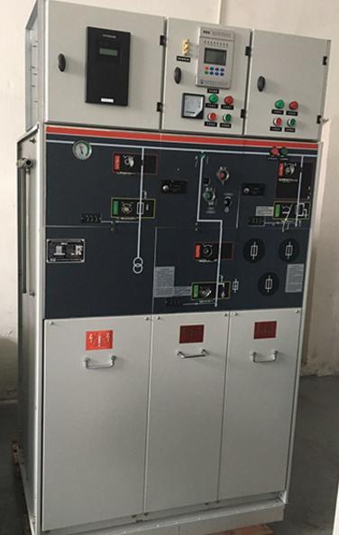 深圳高压环网柜充气开关柜